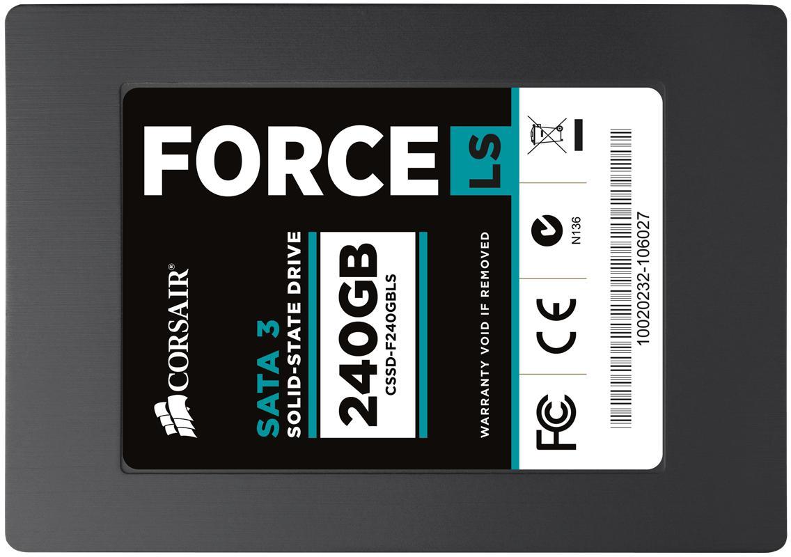Corsair Force Series LS 240GB
