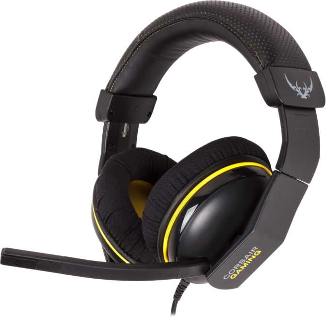 Corsair Gaming H1500 Dolby 7.1