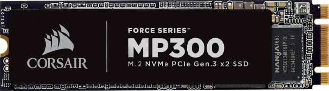 Corsair MP300 M.2 2280 960GB