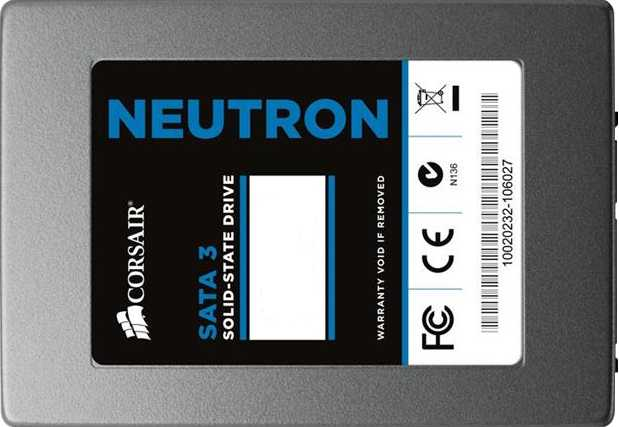 Corsair Neutron Series 128GB