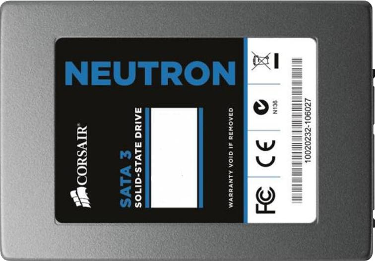 Corsair Neutron Series 256GB