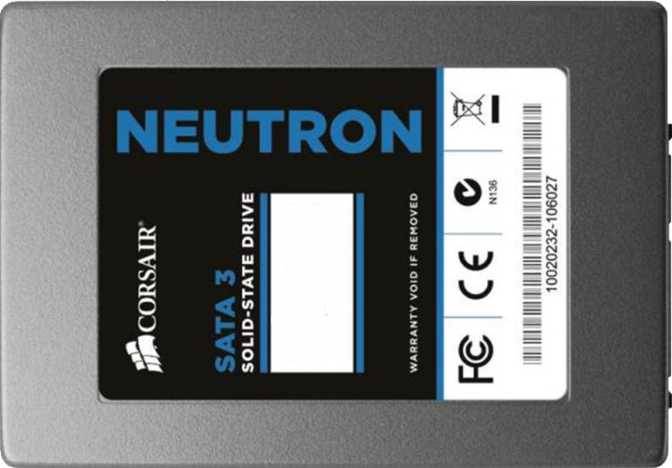 Corsair Neutron Series 256GB