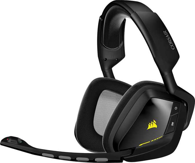 ≫ Corsair HS70 Wireless vs Corsair Void Wireless Dolby 7 1