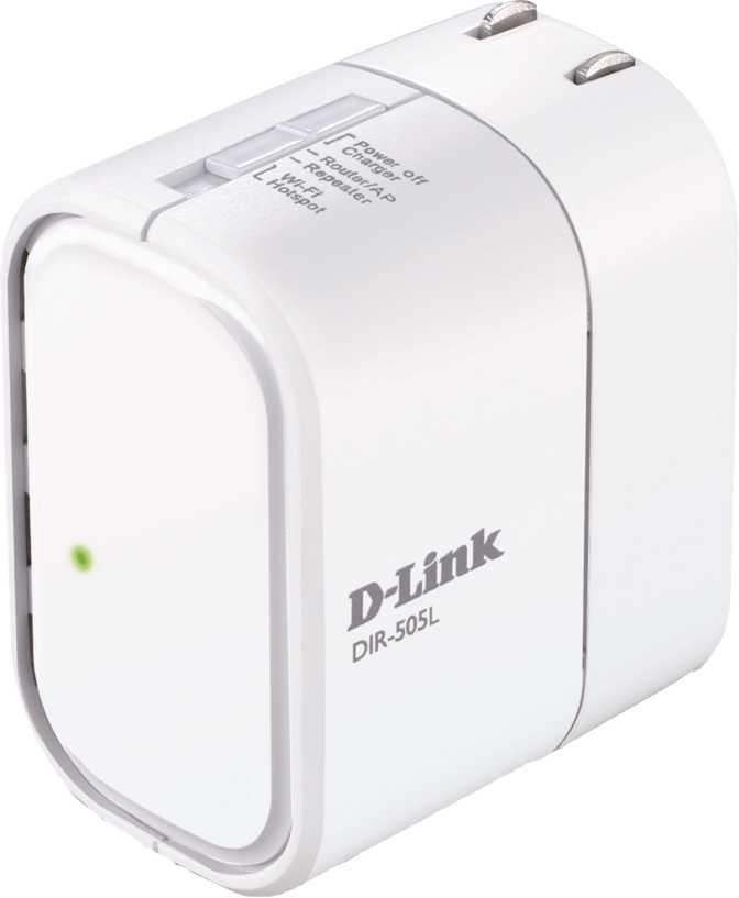 D-Link DIR-505L