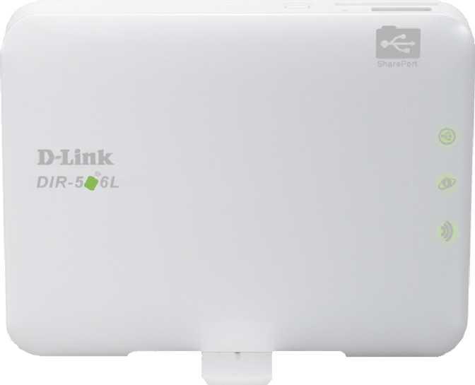 D-Link DIR-506L
