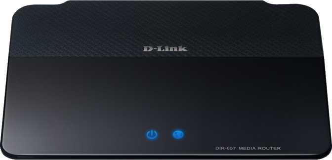 D-Link DIR-657