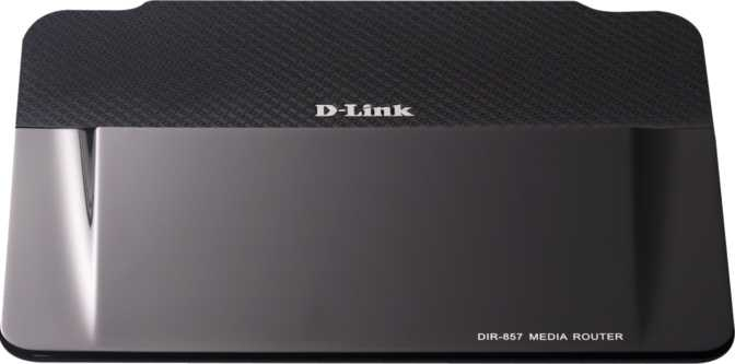 D-Link DIR-857