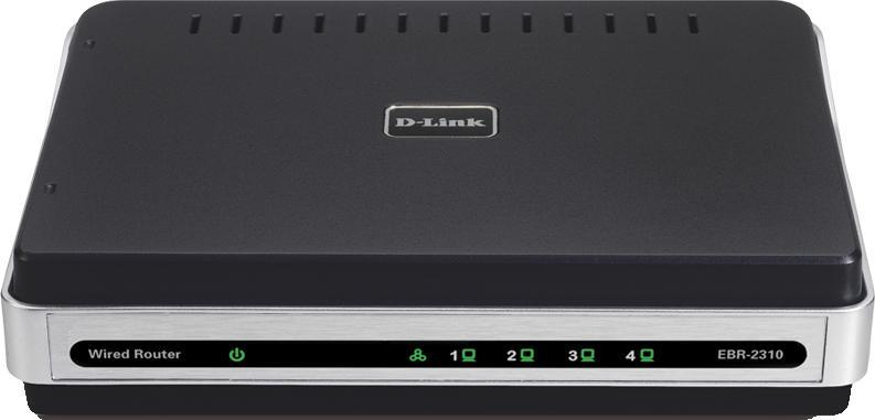 D-Link EBR-2310