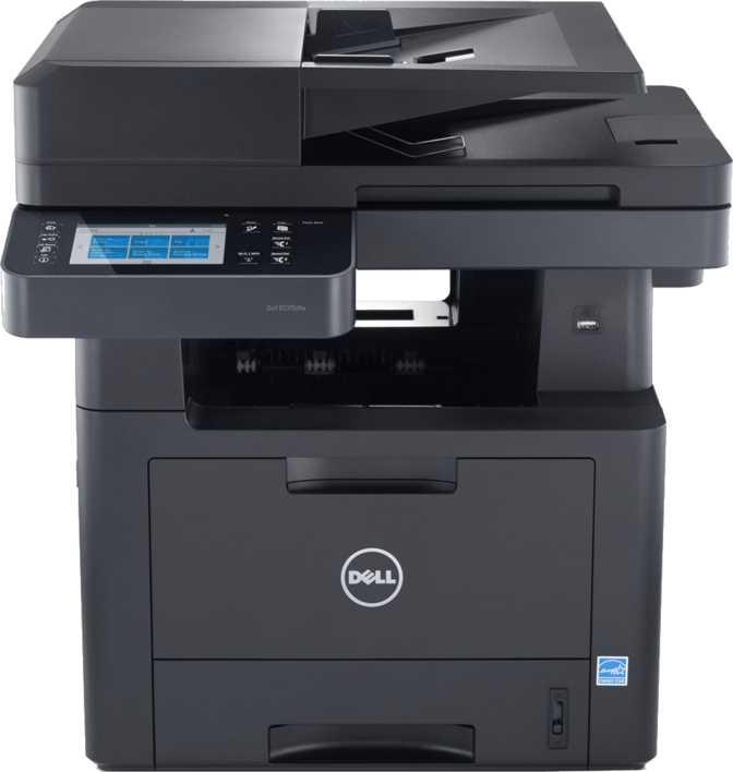 Dell B2375dfw