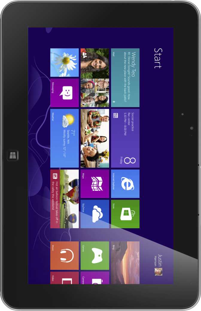 Dell Latitude 10 32GB