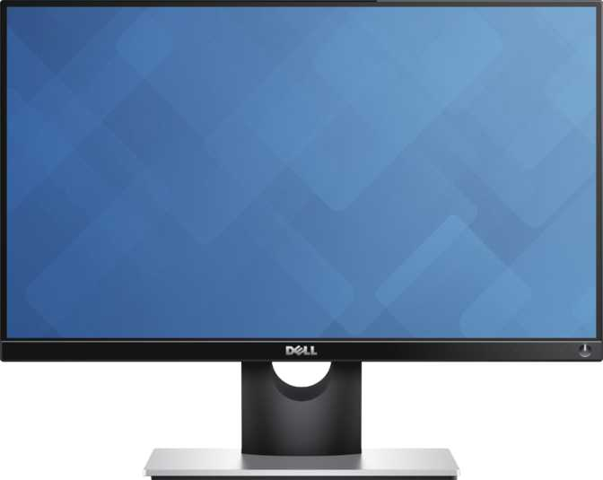 Dell S2216H 22""