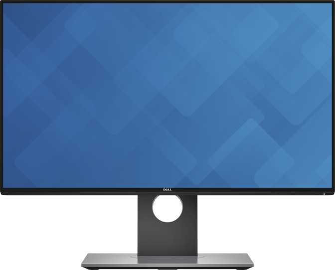 Dell UltaSharp U2417H 24""