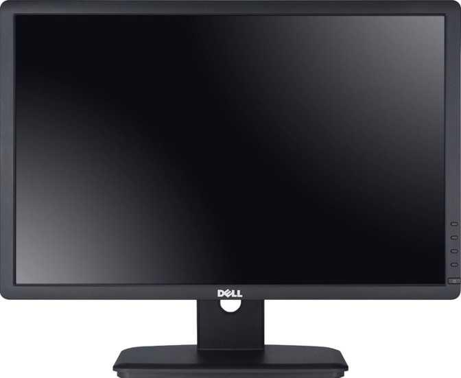 "Dell UltraSharp U2413 24"""