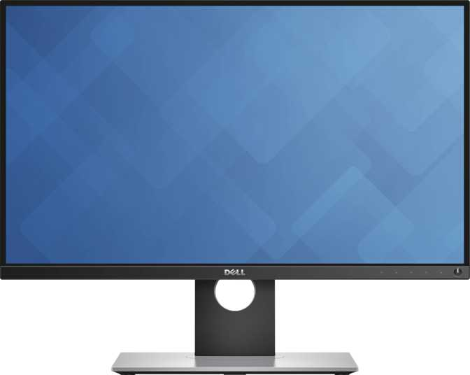 Dell UltraSharp UP2516D 25""