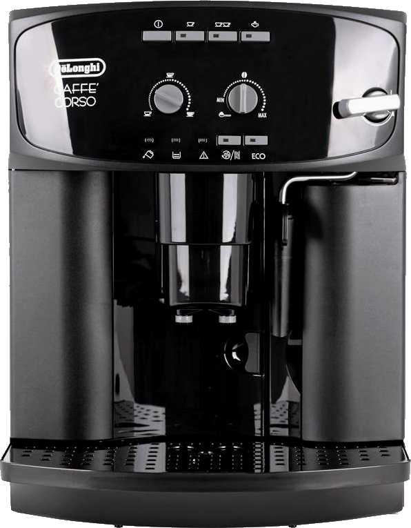 DeLonghi Caffe Corso ESAM 2600