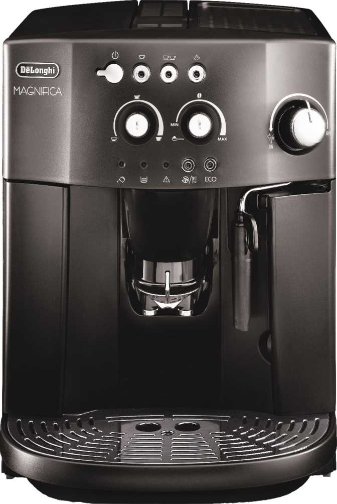 delonghi magnifica esam 3200 vs delonghi magnifica esam 4000 super automatic coffee machine. Black Bedroom Furniture Sets. Home Design Ideas