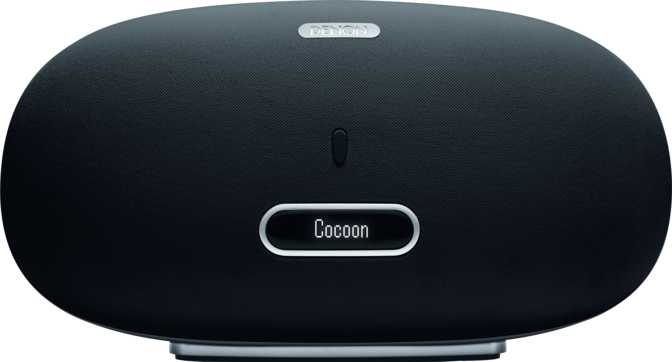 Denon Cocoon Stream DSD-501