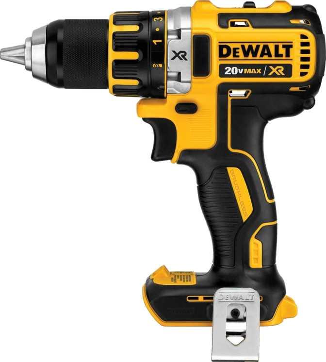 DeWalt DCD790B