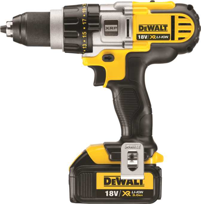 dewalt dcd980l2 vs makita da4000lr bohrmaschine vergleich. Black Bedroom Furniture Sets. Home Design Ideas