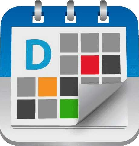 DigiCal Plus Calendar & Widgets