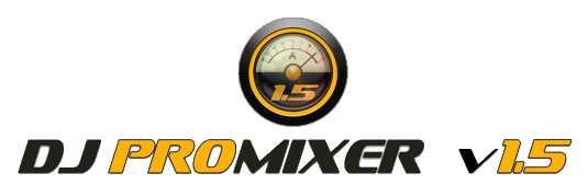 DJ ProMixer