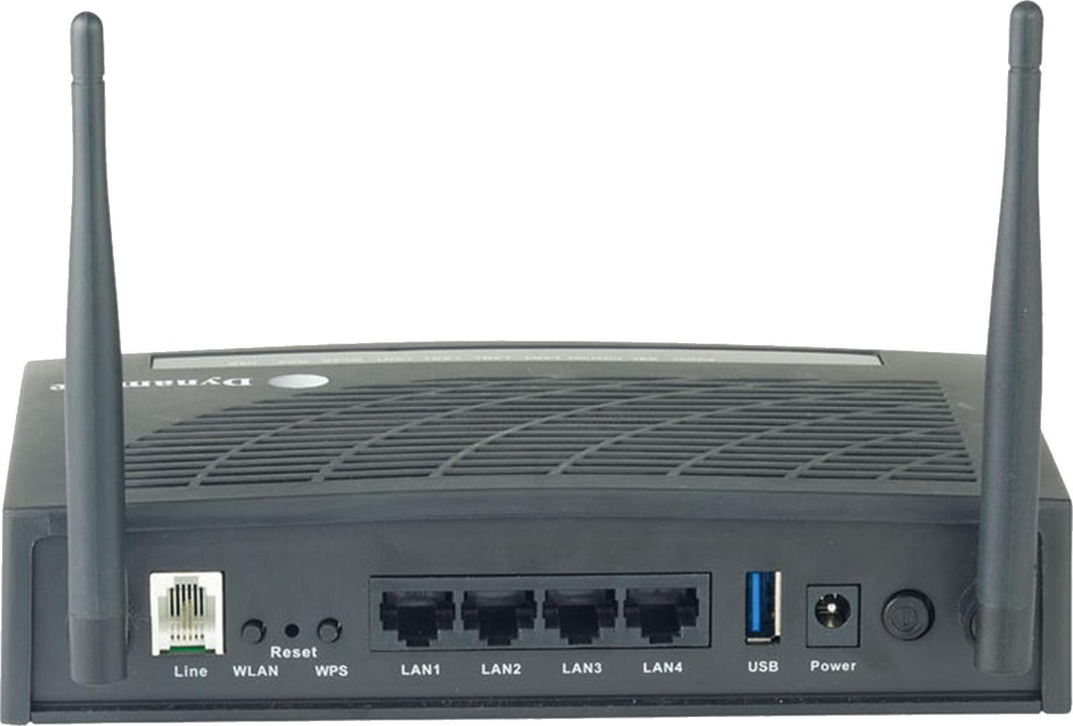 Dynamode R-ADSL411N