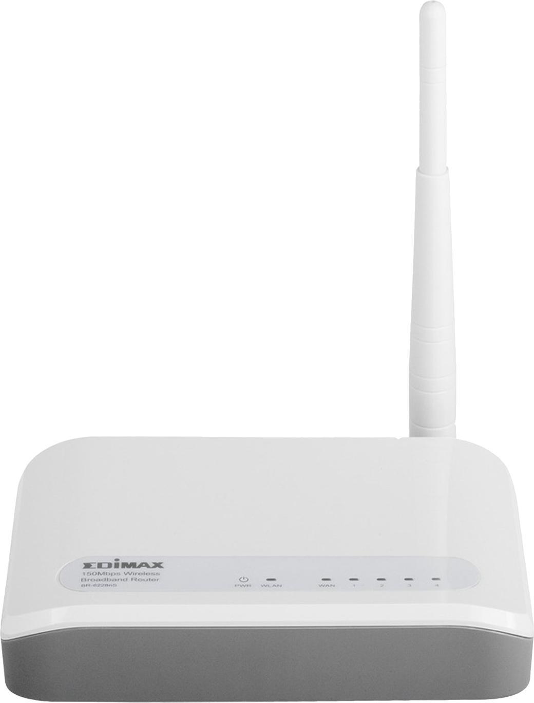 Edimax BR-6228nC