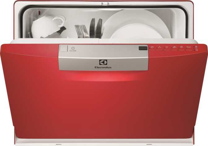 Electrolux ESF2300OH