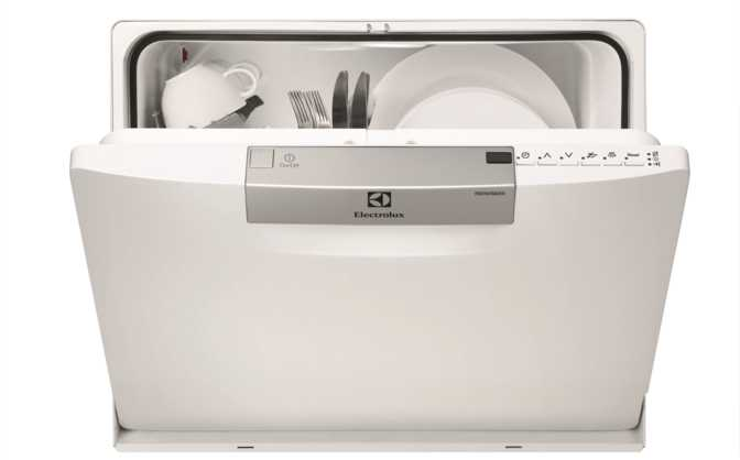 Electrolux ESF2300OW