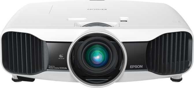 Epson PowerLite Home Cinema 5030UBe