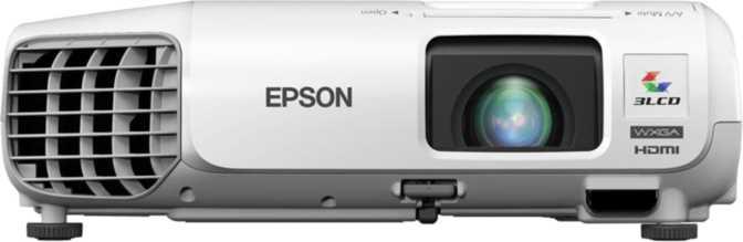 Epson PowerLite W17