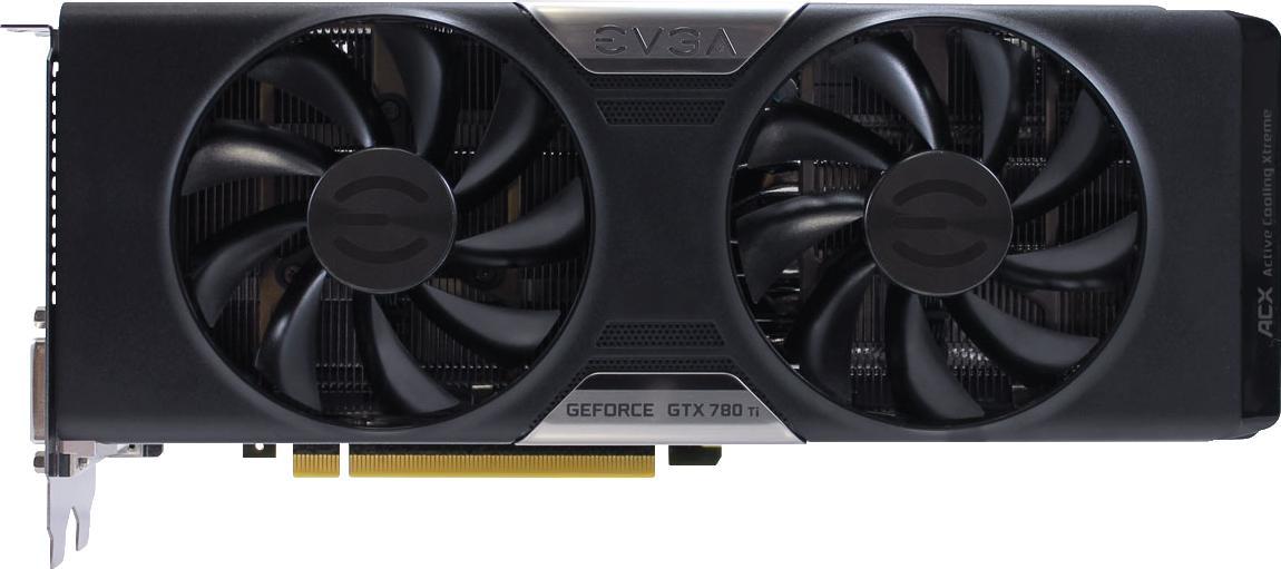 EVGA GeForce GTX 780 Ti ACX Cooler