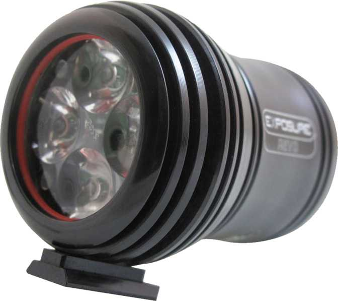 Exposure Lights Revo Mk1 Dynamo