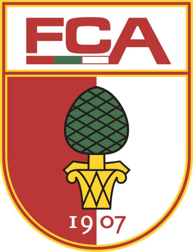 FC Augsburg 2017/18
