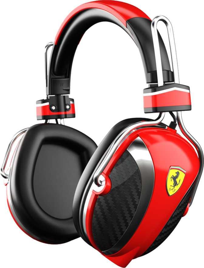 Ferrari Scuderia P200