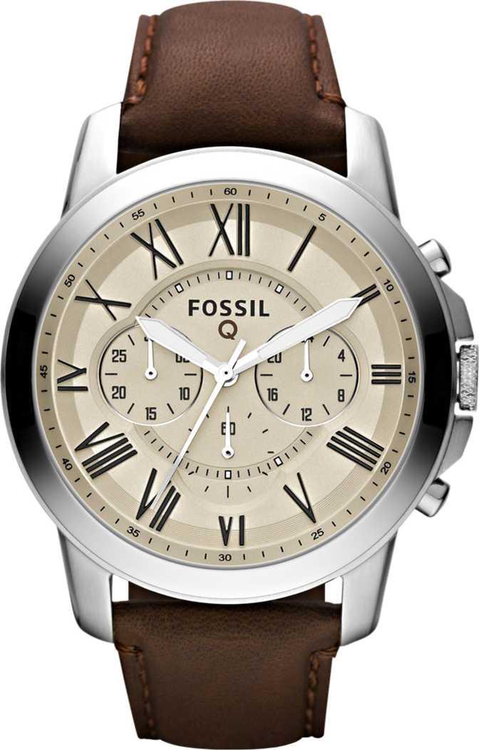 Fossil Q Grant Chronograph