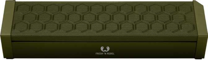 Fresh 'n Rebel Rockbox Raw