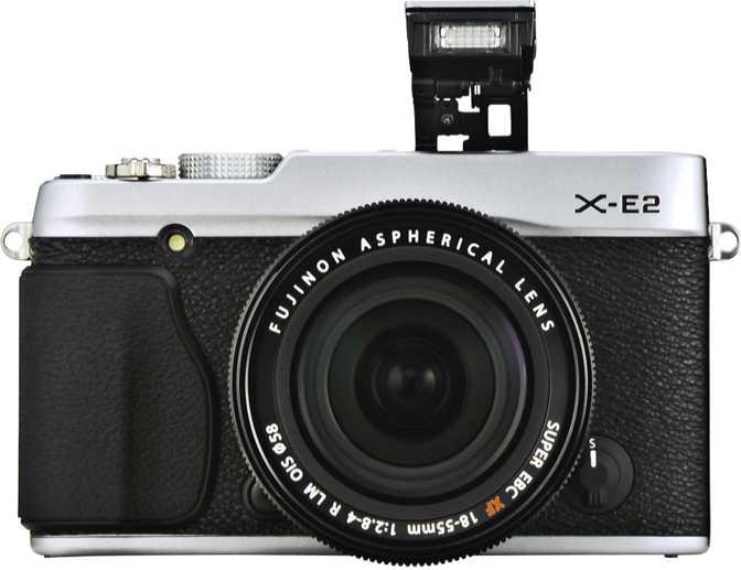 Fujifilm X-E2 + Fujinon XF 18-55mm F2.8-4 R LM OIS