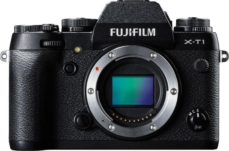 Fujifilm X-T1 + XF 18-55mm F2.8-4 R LM OIS
