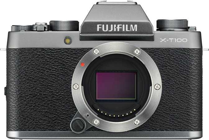 ≫ Fujifilm X-T100 vs Olympus OM-D E-M10 Mark III: What is the