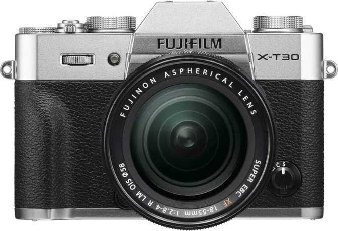 Fujifilm X-T30 + Fujifilm XF 18-55mm f/2.8-4 R LM OIS
