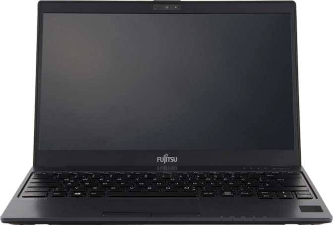 "Fujitsu Lifebook U938 13.3"" Intel Core i5-8250U 1.6GHz / 12GB / 256GB SSD"