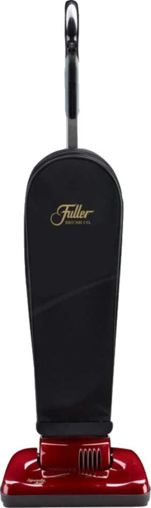 Fuller Brush Speedy Maid
