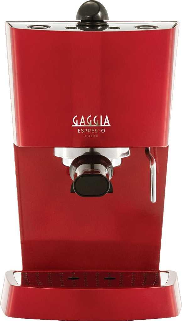 Gaggia New Espresso