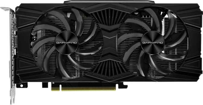 Gainward GeForce GTX 1660 Ti Ghost
