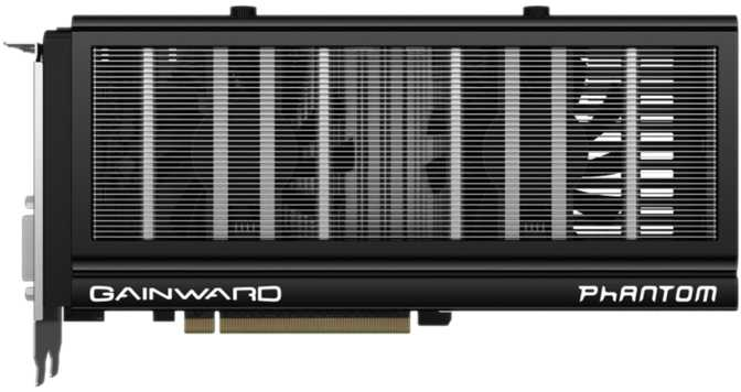 Gainward GeForce GTX 980 Phantom
