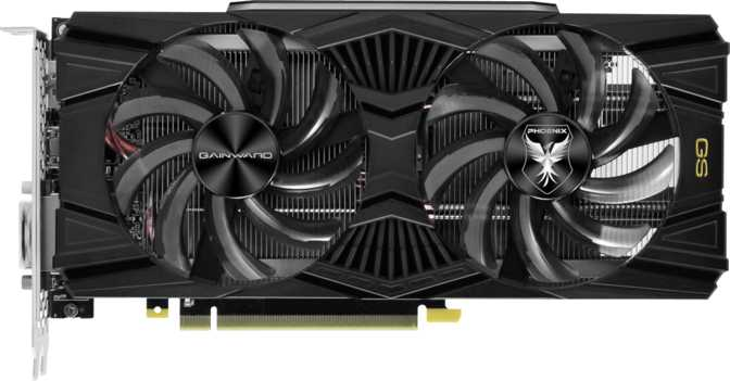 Gainward GeForce RTX 2060 Phoenix GS