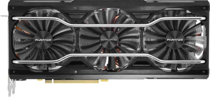 Gainward GeForce RTX 2070 Super Phantom GS