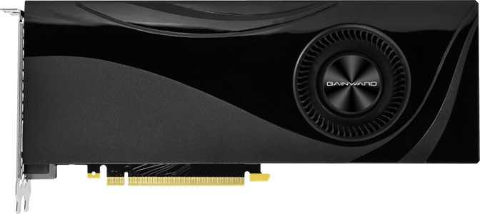Gainward GeForce RTX 2070 Super