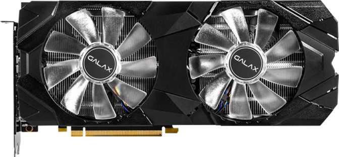 ≫ Asus R9 Nano vs Galax GeForce RTX 2070 Super EX 1-Click